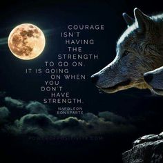 Best quotes about strength courage motivation so true 70 ideas Life Quotes Love, Sassy Quotes, Wisdom Quotes, True Quotes, Great Quotes, Inspirational Quotes, Spirit Animal, Wolf Spirit, Phrase Cute