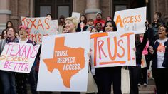 Supreme Court halts controversial law that would close Texas abortion clinics | #mashable | #supremecourt #laws #texas #abortion #clinics