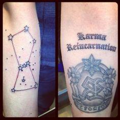 #orion #girlstattoo #tattoo #reikotattoo