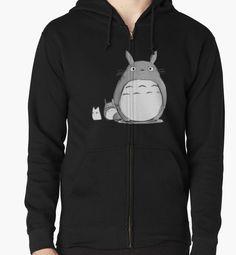 Totoro  by Clothescrazy01
