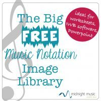 The Big Free Music Notation Image Library. More than 150 music notation images for use in your worksheets, IWB software, presentations, classroom posters and more. (ideas for presentations free printable) Piano Lessons, Music Lessons, Drum Lessons, Middle School Music, Music Worksheets, Piano Teaching, Music Activities, Music For Kids, Elementary Music