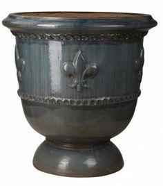 pot d 39 anduze inspiration on pinterest catalog vase and pots. Black Bedroom Furniture Sets. Home Design Ideas