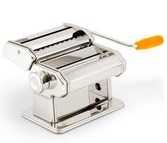 Merske MK10001 Stainless Steel Noodle/Pasta Maker Machine