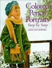 Booktopia has Colored Pencil Portraits, Step by Step by Ann Kullberg. Buy a discounted Paperback of Colored Pencil Portraits online from Australia's leading online bookstore. Colored Pencil Tutorial, Colored Pencil Techniques, Colored Pencil Portrait, Color Pencil Art, Magic Circle, Coloured Pencils, Watercolor Pencils, Art Tutorials, Pencil Drawings