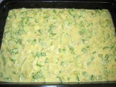 Omletă ușoară cu dovlecei - un fel de mâncare sănătos și gustos! - Bucatarul Wine Bottle Art, Macaroni And Cheese, Low Carb, Zucchini, Cooking Recipes, Ethnic Recipes, Food, Crafts, Easy Recipes