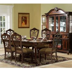Aarons   Riversedge Dining Group · Dining Rooms