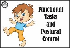 Functional Tasks and Postural Control for Children with Cerebral Palsy from Your Therapy Source. Pinned by SOS Inc. Resources. Follow all our boards at pinterest.com/sostherapy/ for therapy resources.