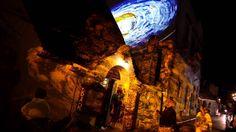 Alberobello Light Festival Christmas 2015