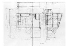 七つの庭の家 横内敏人建築設計事務所
