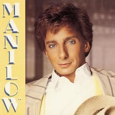 Barry Manilow. Listen to more songs from him at: http://www.mainstreamnetwork.com/listen/player.asp?station=kjul-fm