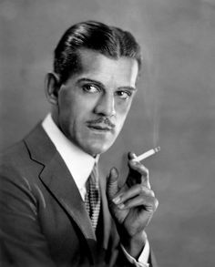Boris Karloff (23 November 1887 – 2 February 1969)
