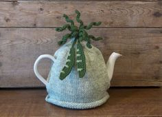 Your place to buy and sell all things handmade Tea Cozy, Coffee Cozy, Knitted Tea Cosies, Pea Pods, Cosy, Teapot, Knitting, Crochet, Unique Jewelry