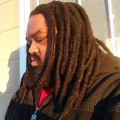 27 Sunkissed locs!!! Extra thick. Extra healthy.