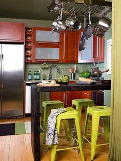 Kleine Küchen 50 Ideen, Die Beeindrucken