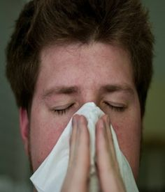 Five Ayruvedic Ways to Fight the Cold and Flu Season