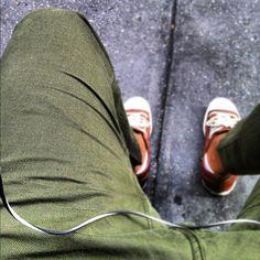 Linen pants. #youboughtit