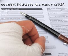 Have you been Hurt on the #Workplace?