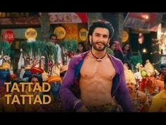 Tattad Tattad (Ramji Ki Chal) - Goliyon Ki Rasleela Ram-leela  Ranveer Singh <3