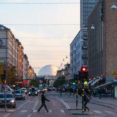 Götgatan, Stockholm