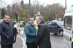 Politicienii mint şi în trafic: deputatul Cornel Sămărtinean şi-a amintit după o săptămână, că el a lovit un bărbat pe trecerea de pietoni!