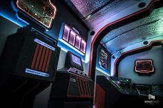 It's time to live your own sci-fi adventure! Immersive game with movie-like environment within your reach! Pioneer Games, Sci Fi News, Time To Live, Prague Travel, Interstellar, Greatest Adventure, Environment, Tips, Movies