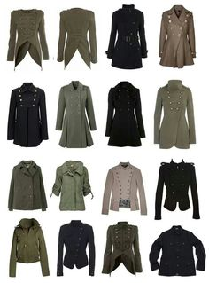 trendy season coats