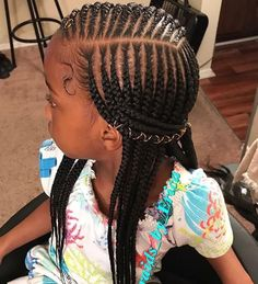 97 Amazing Girl Braided Hairstyles In 100 Little Girl Braid Hairstyle 2019 Ideas, Nigerian Cornrow Hairstyles for Kids, 35 Chic Protective Braided Hairstyles for Women and Girls, Hairstyle African Black Girls Braided Hairstyles Part. Box Braids Hairstyles, Roman Hairstyles, Cute Braided Hairstyles, My Hairstyle, Black Hairstyles, Hairstyle Ideas, Natural Kids Hairstyles, Female Hairstyles, Hairstyles Pictures