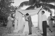 Key west, Florida wedding November 1