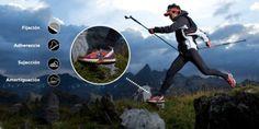 Cómo elegir tus zapatillas de #Trail - #ZonaRunning - Blog #Running - #Decathlon http://blog.running.decathlon.es/2166/como-elegir-tus-zapatillas-de-trail