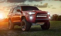 2015 Toyota lifted on Fuel wheels. 2015 Toyota 4runner, Toyota 4runner Trd, Toyota 4x4, Toyota Trucks, Toyota Cars, Lifted 4runner, Overland 4runner, Toyota Vehicles, Lifted Tundra