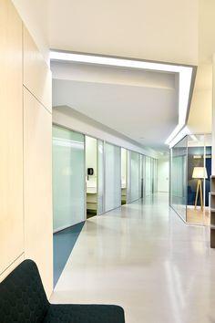 Gallery Of Dental Clinic Padilla Nics Arquitectos