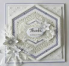 Image result for sue wilson hexagon card