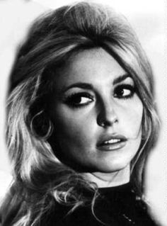 Sharon Tate (gone too soon)
