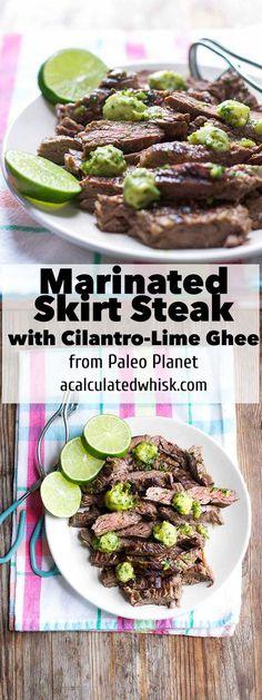 Skirt steak, Fried pork and Pork rinds on Pinterest