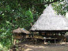 desa tappara / Alor Island Indonesia
