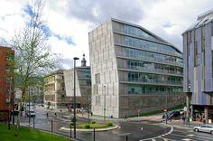IMB ARQUITECTOS - Project - Bilbao City Hall