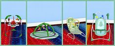 My Sims 3 Blog: Baby Gift Pack by Yosimsima