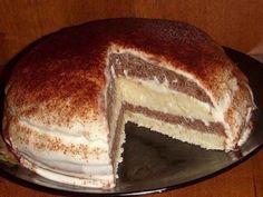Tort pe baza de iaurt