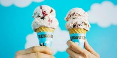 Which flavor will you choose? FREE Scoops of Ice Cream at Ben & Jerry's!  GO===>http://thriftymommaramblings.com/2016/03/free-scoops-of-ice-cream-at-ben-jerrys/