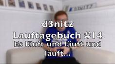 d3nitzs Lauftagebuch #14 - Es läuft und läuft... | #Rennsemmel