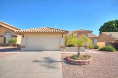 $$259,900 -MLS # 5467801 - 24 photos - 4 bedrooms - 2 bathrooms - [sq feet] sq. ft. - Year Built: 1994 - 6547 E Russell Street, AZ 85215. Estimated value: $[home value] In addition to information on real estate listing, research local schools, professionals and home values.