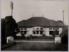 Woonhuis | House