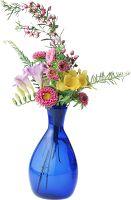 Wir trauern gemeinsam: Frühlingsblumen Sträuße