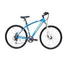 d4ab3714b86 Firefox Momentum 700C Hybrid Bike (19.5 Inches) Price in India