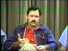 THE PRAETORIAN GUARD: John ''Bob'' R. Stockwell - former CIA case office...