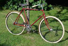 Velo Peugeot Ancien Vers 1915 1920 Refait À Neuf | eBay Velo Vintage, Vintage Cycles, Vintage Bikes, Fixed Gear Bike, Commuter Bike, Bicycles, Concept, Urban, Design