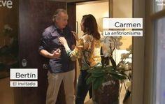 ¿Franco bisexual? Carmen Martínez-Bordiú se confiesa ante Bertín Osborne. Noticias de Televisión
