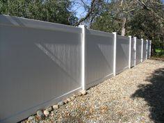 #eco #Low-Carbon #fashion #garden #fencing horizontal upvc fence rails mamufacturer