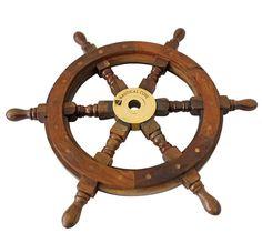 Ships Wheel for Home