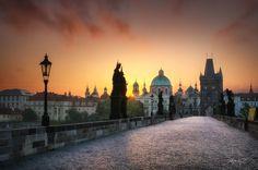--Bright Morning-- by Marek Kijevský on 500px